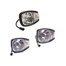 Lights & Accessories - Machine Head Lights