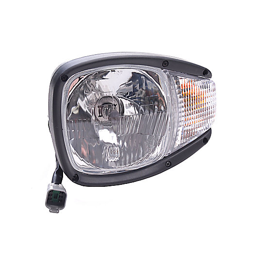 195-0192: Headlight/Turn Light
