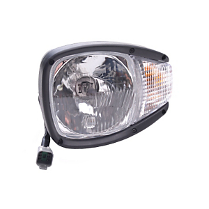 238-2797: Combination Headlights: Non-Shock Resistant