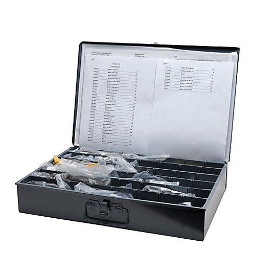 178-2207: Hardware Shop & Field Kits