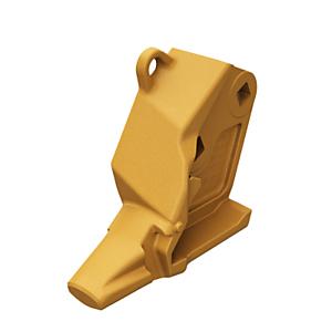 229-7098: Zahnhalter der K-Serie™ (vertikaler Bolzen)