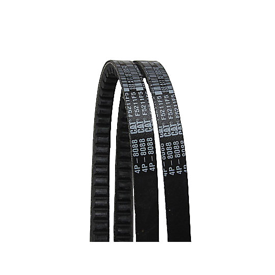7N-3949: Cogged V-Belt (Set Of 3)