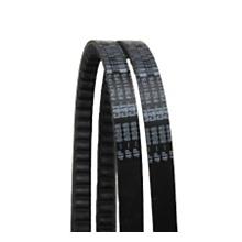 6N-6655: Cogged V-Belt (set of 2)