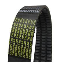 135-8652 Banded - Cogged Belt