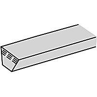 1N-3743: Non-Cogged V-Belt
