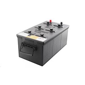 101-4000: Batterie 8D 12V