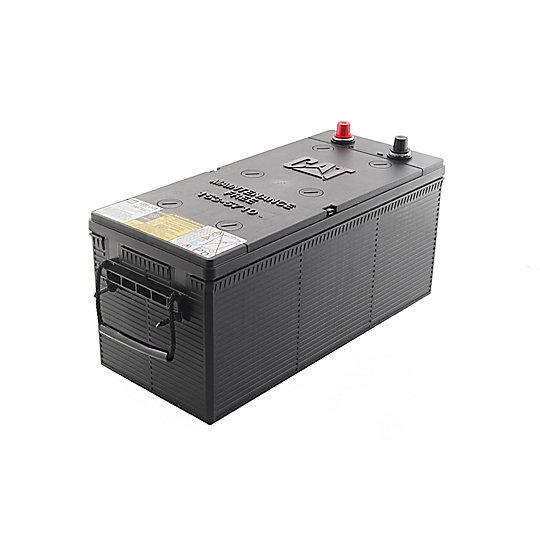 153-5710: 12V 优质免维护蓄电池