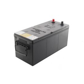 153-5710: 12V Premium Maintenance-Free Battery