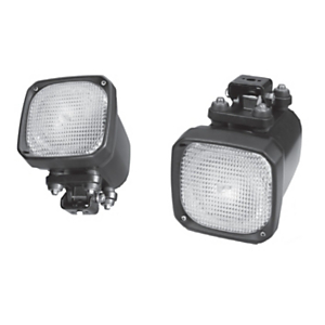 332-9402: Lamp Assembly (HID Flood)
