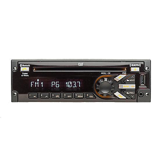 439-1564: Radio Group - AM/FM