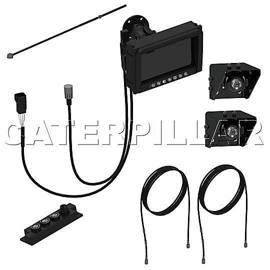 282-4442: WAVS Kit - Heavy Duty, 2 Camera