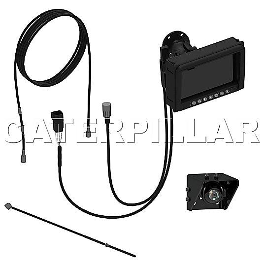 282-4441: WAVS Kit - Heavy Duty, 1 Camera