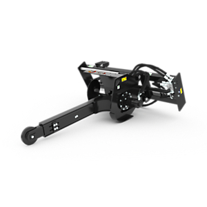 208-2708: T9B Hydraulic Trencher with no chain