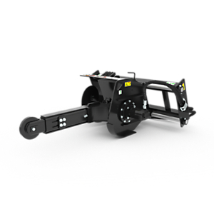 253-9509: TRENCHER, T6B, MANUAL,NO CHAIN