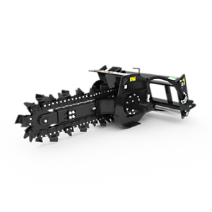 261-8559: TRENCHER, T6B, MAN. 6' COMBO