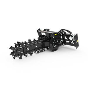241-4254: TRENCHER, T9B, HYD. 6' COMBO
