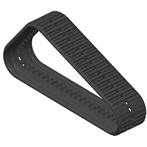 454-6098: Rubber Track Belt