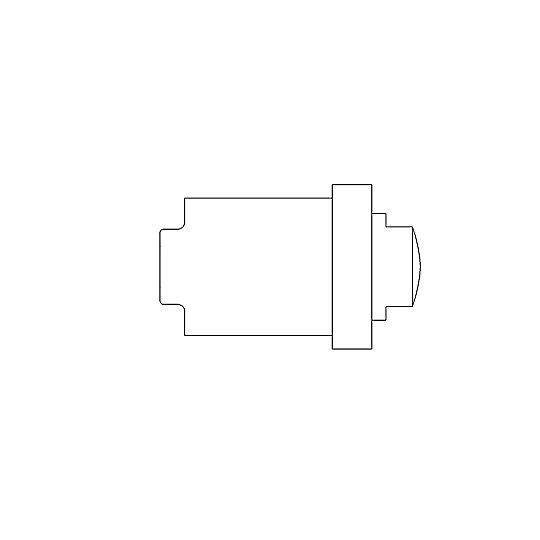 8N-2694: 保养指示器