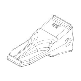 389-5745: 穿透型升级版斗齿