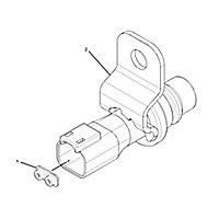 191-8303: Speed Sensor