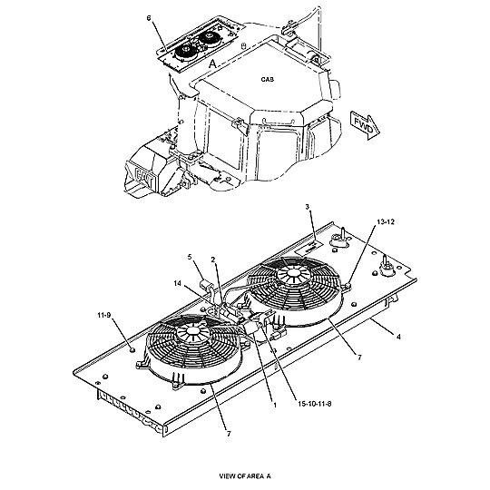 333-2120: Condenser Group (Basic)