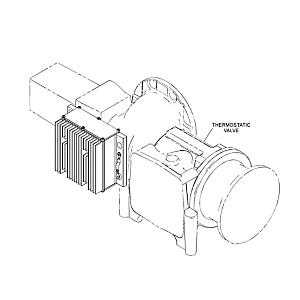 341-2409: Temperature Control Module