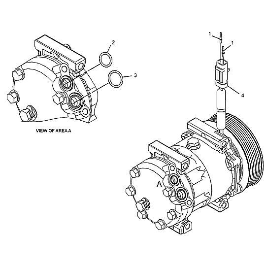 372-9493: Compressor