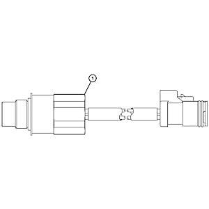 273-5041: Gp de Sensor-Velocidade