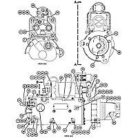 Cat® Starters and Alternators · 24 Volt – 12v Alternator · Caterpillar