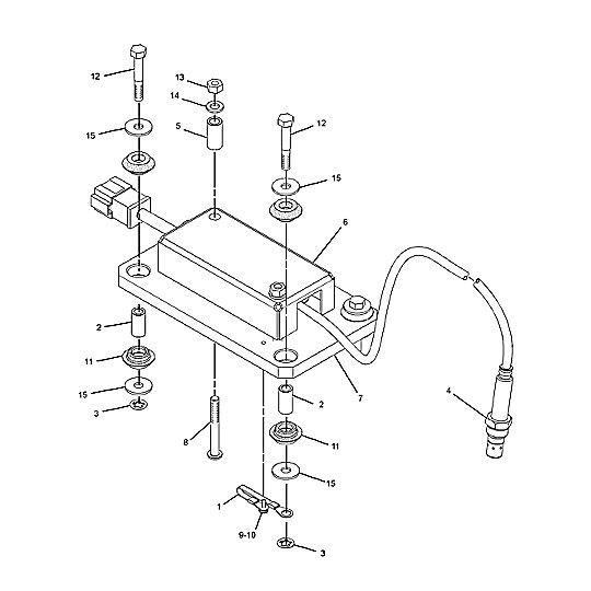 307-7360: Sensor Group (Nox)