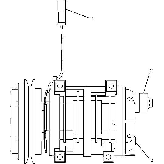 214-4302: Compressor