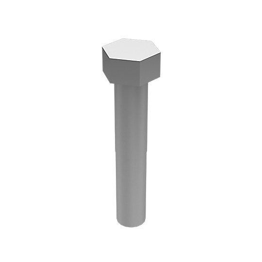 5P-7128: Hex Head Bolt