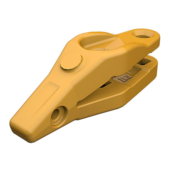3G-3357: 双带中心齿座