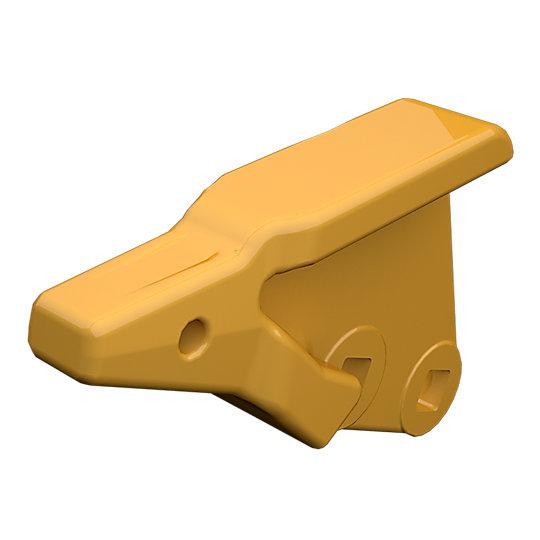 6I-9250: Corner Adapter Left Hand