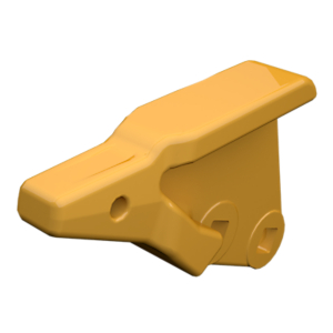 6I-9250: Adaptador Série J (pino lateral)