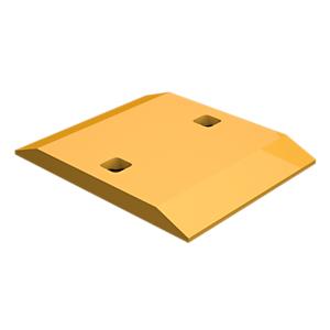 100-6666: Proteção de Borda do Segmento