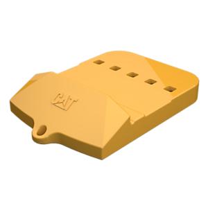 109-9030: Demi-flèche Protection de la lame