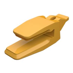 119-9937: 垂直销装齿座