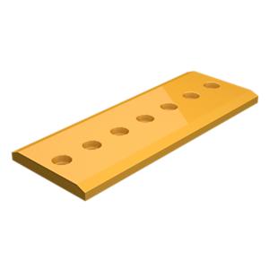 135-9668: Sole Wear Plate