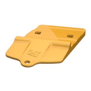 135-9546: Schutz für halbpfeilförmiges Schneidmesser