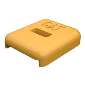 138-0052: Placa de desgaste con MAWPS