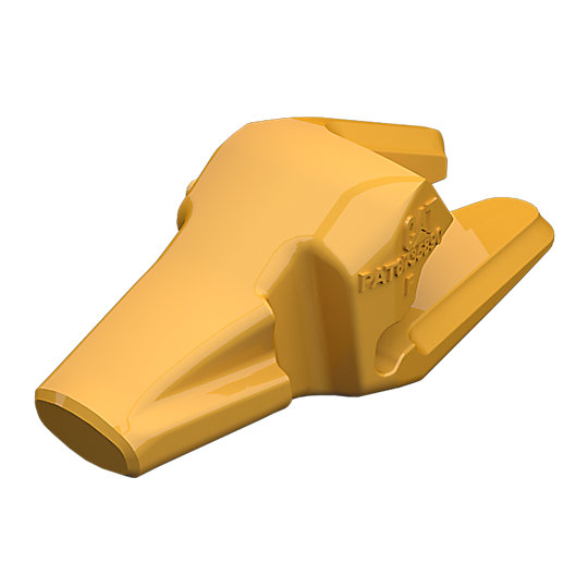 232-2095: Corner Adapter Right Hand