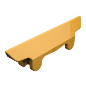 329-5946: Protección de barra lateral