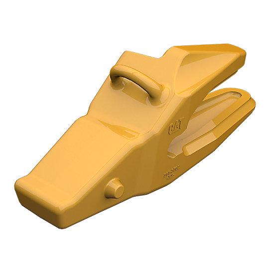 368-3782: Corner Adapter Left Hand