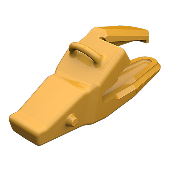 368-3781: Corner Adapter Right Hand