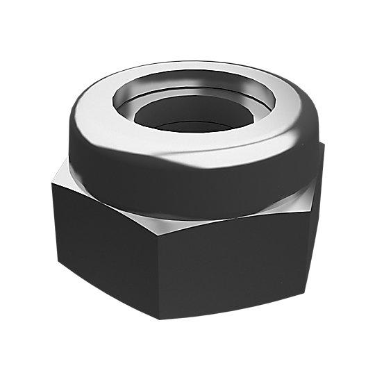 6D-5801: Nylon Insert Locknut