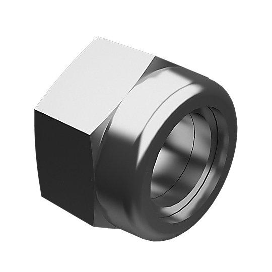 3F-7674: Nylon Insert Locknut