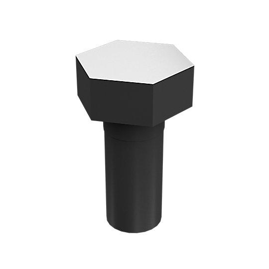 6V-5216: Hex Head Bolt