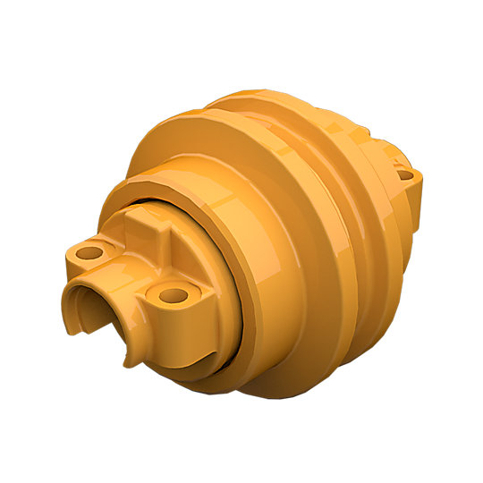 333-5606: Track Roller Group - Center Flange