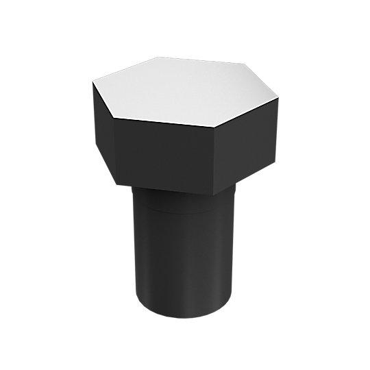 6V-5224: Bolt-Hex Head
